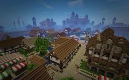 Rocadensa Minecraft Project