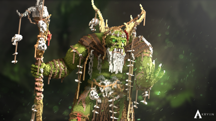 Render by Kryiin