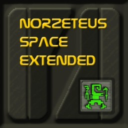 Norzeteus Space Extended Forgemod MCvers.1.11.2