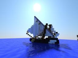 Muleta do Seixal (1900) Minecraft