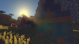 Sevan Village | Hiraeth Project #1 Minecraft