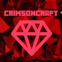 CrimsonCraft package Minecraft Map & Project