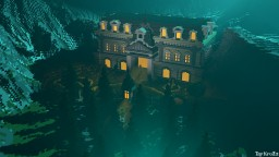 Pinerolo Palace Minecraft Project