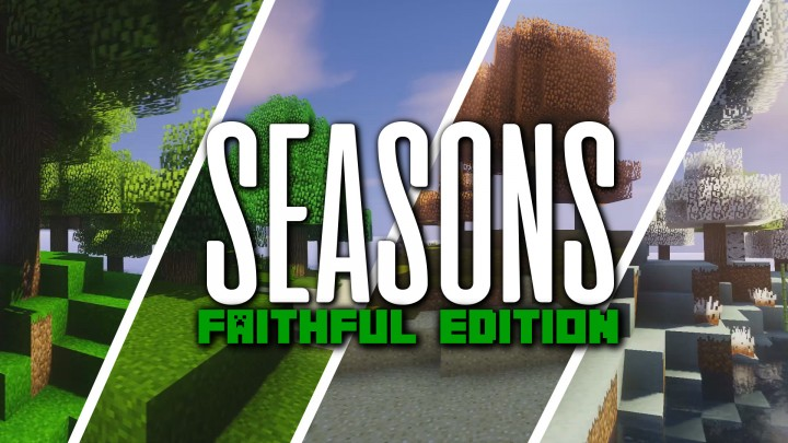 Seasons - Faithful Edition