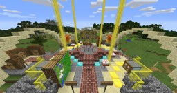Infinite Factions 1.12 NEW RANKS Minecraft