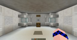Tower/Tunnel Parkour Minecraft Map & Project