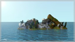 Island of the old Dolmens Minecraft Map & Project
