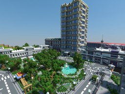 United Empires - Towny Spawn