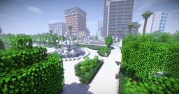 Ashfield Park Minecraft