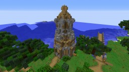LegendZ Base 3.0 Minecraft Project