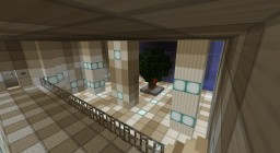 SCP Foundation 500 x 500 Block Base Minecraft Project