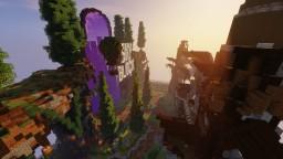 Hyrise Minecraft
