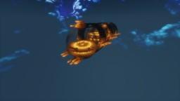 The Starship Demeter