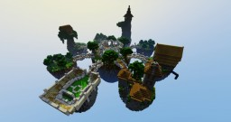 Pixelated - For builders, By builders Minecraft Server