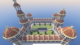 Prison Mine - Roman themed Minecraft Map & Project