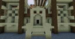 [Subscribers Special] Grian's Desert Temple Remodel
