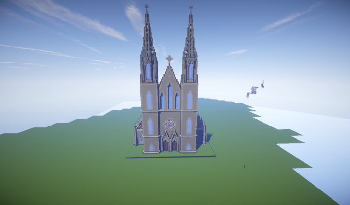 StSophia A Neogothic Church