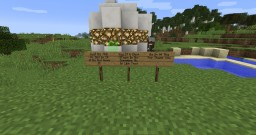 Find The Button Impossible 1 Made By Zion_Chen Minecraft Map & Project