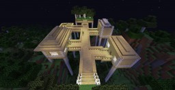 The Legend Of Steve Minecraft Map & Project