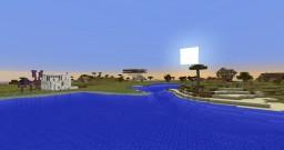 BeanCraft Whitelist Minecraft Server