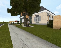 Realistic Ranch House- Carolina Plains