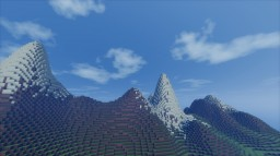 Zimikilai - Your empty canvas.        Made by ItzDragonYT Minecraft Map & Project