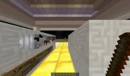 Trash of white Minecraft Server