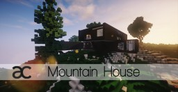 Mountain House by Omardegante Minecraft Project