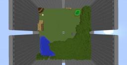 The Maze Runner/TMRCraft, 1:1 Scale WIP