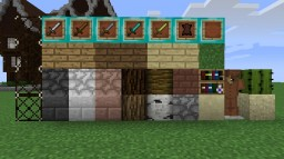 Better Minecraft (16x16 Resolution) MC 1.12 (V 1.0.0)