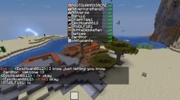 Vanilla Fun Minecraft Server
