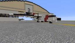 CASA CN-235 Minecraft Map & Project