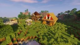 Minecraft - Survival House