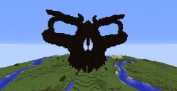 Skull Cove Castle Minecraft Project