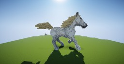 Organic Horse