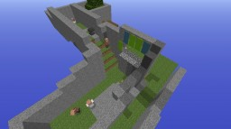 Bioneo, Minecraft Adventure Map (Work In Progress) 2.1%