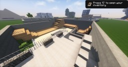 Skateparks | Jodlum Minecraft Project