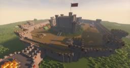 Castle - Medieval
