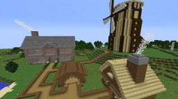 [Download] My 1.11 SMP server World