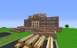 WIP: Phoenix Drop High! Minecraft