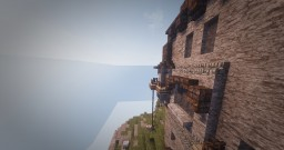 A Shipwreck Minecraft Map & Project