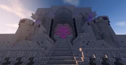 Nether Portal - EPIC Build