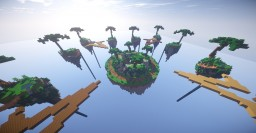 Botay - Skywars Map Minecraft Project