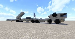 Oshkosh Corporation HEMTT & PATRIOT Minecraft Project