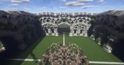 Factions Hub Minecraft Project