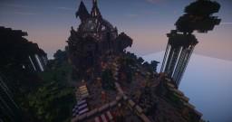 Skylanded Minecraft Server