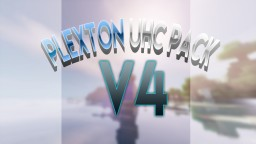 Plexton's UHC Pack v4 [FPS] Minecraft