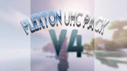 Plexton's UHC Pack v4 [FPS] Minecraft Texture Pack