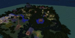 Wesnoth Replica Minecraft Map & Project