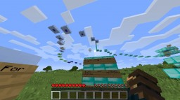 The 50 Jumps Map Minecraft Map & Project
